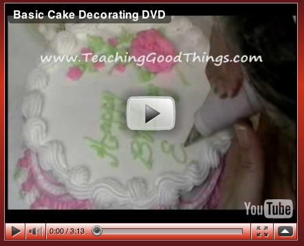Wilton Cake Decorating Basics Dvd Free Download : Wilton Cake Decorating Basics Dvd images