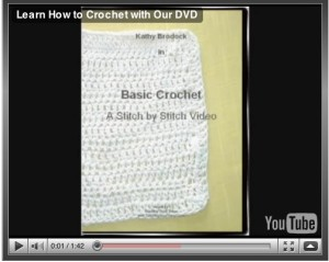 LearnHowtoCrochetDVD