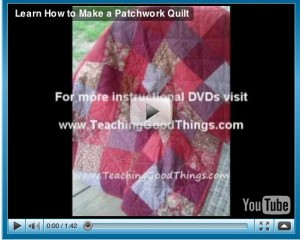 Learn_to_Make_a_Patchwork_Quilt